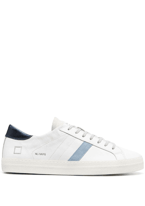 D.A.T.E. Hill low-top vintage sneakers - White