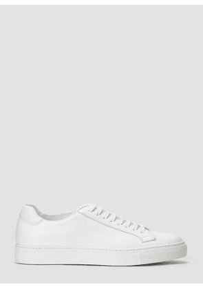 male White 100% Leather.
