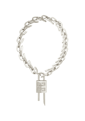 G Link chain necklace