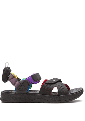 Nike ACG Air Deschutz 'Be True' sandals - Black