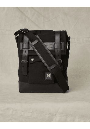 Belstaff Travel Bag Black