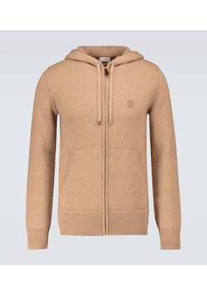 Lindley zipped cashmere sweater