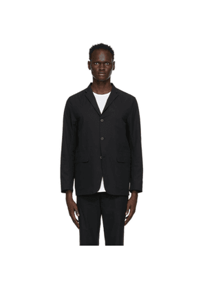 Descente Allterrain Black Packable Blazer