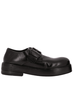 Brogues Shoes Women Marsell