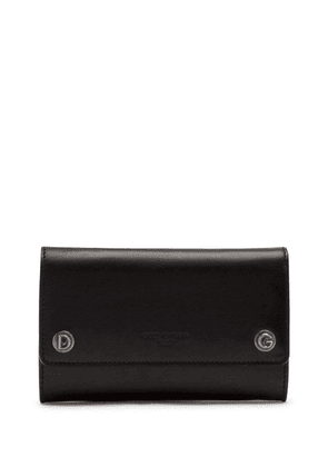 Dolce & Gabbana small biker crossbody bag - Black