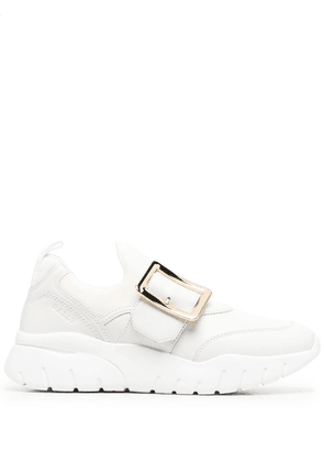 Bally Brinelle low-top sneakers - White