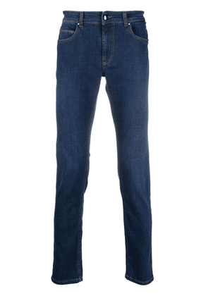 Fay slim-fit jeans - Blue