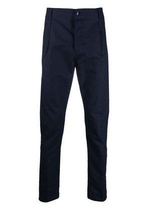 Fortela New Pences cotton chinos - Blue