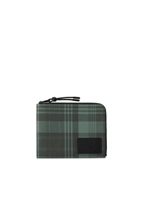 Mulberry Tech Pouch - Mulberry Green
