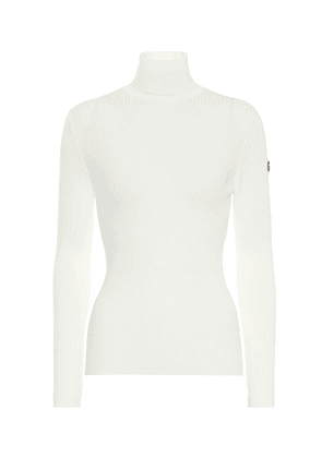 Ancelle turtleneck sweater