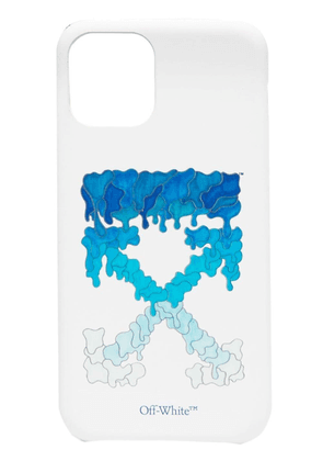 Off-White Melting Arrow iPhone 11 Pro Max case