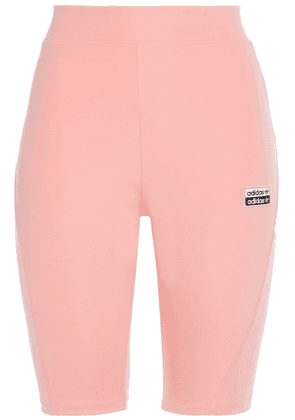 Adidas Originals Stretch Shorts Woman Baby pink Size 32