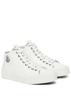 Lissex canvas sneakers