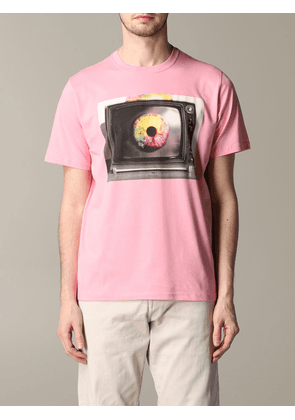 T-shirt T-shirt Men Paul Smith London