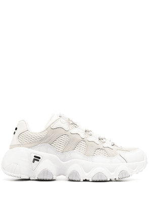 Fila Jagger chunky sneakers - Neutrals