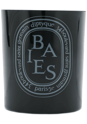 Diptyque Baies candle - Black