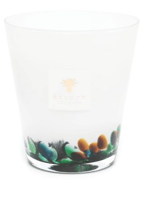 Baobab Collection Amazonia scented candle - White