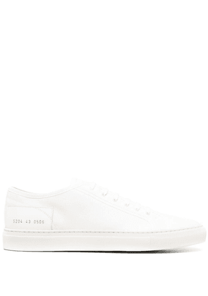 Common Projects Original Achilles low-top sneakers - White