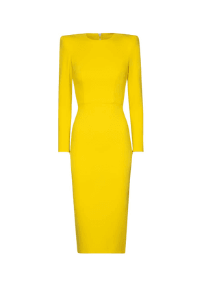 Exclusive to Mytheresa – Darley crêpe midi dress