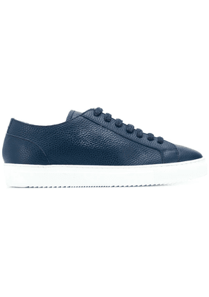 Doucal's Eric sneakers - Blue
