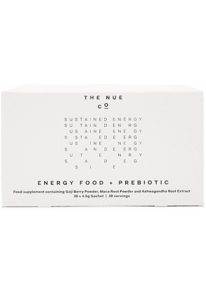 The Nue Co. Energy Good + Prebiotic packets - White