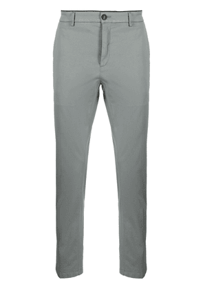 Department 5 mid-rise chino trousers - Grey