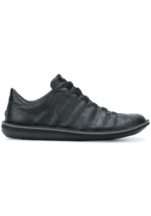 Camper lace-up sneakers - Black