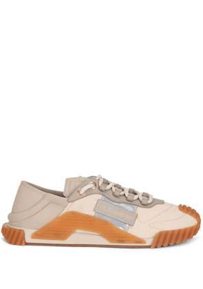 Dolce & Gabbana NS1 low-top sneakers - Neutrals