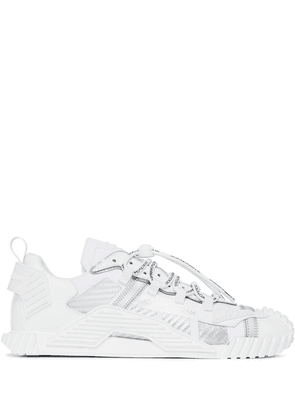 Dolce & Gabbana NS1 low-top sneakers - White