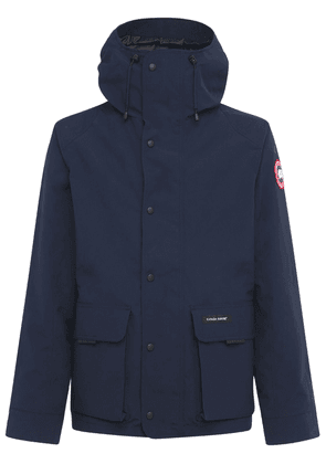 Lockeport Jacket