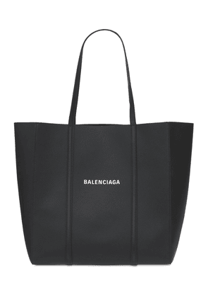 S Every Day Leather Tote Bag