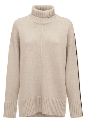 Peter Cashmere Knit Sweater