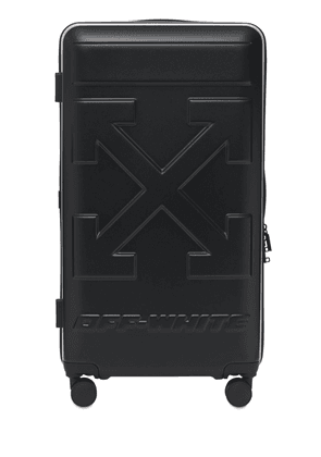 Arrow Trunk Rigid Spinner Trolley