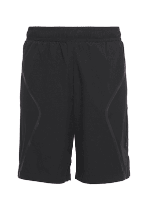 Welded Stretch Tech Shorts