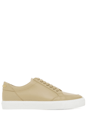 20mm New Salmond Leather Sneakers