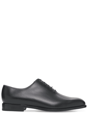 Henley Leather Lace-up Oxford Shoes
