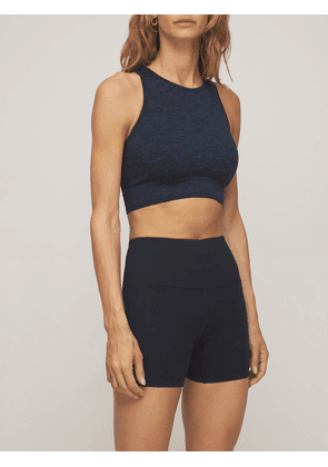 Mani Sport Activewear Short Leggings