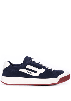 Bally The New Competition sneakers - Blue