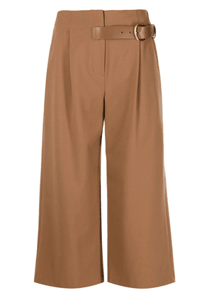 Alice+Olivia Adelina trousers - Brown