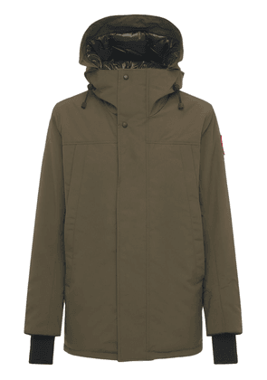 Sanford Down Parka