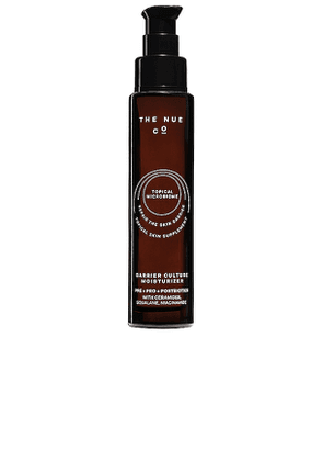The Nue Co. Barrier Culture Moisturizer in Beauty: NA.