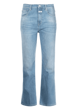 Closed Baylin bell-flare jeans - Blue