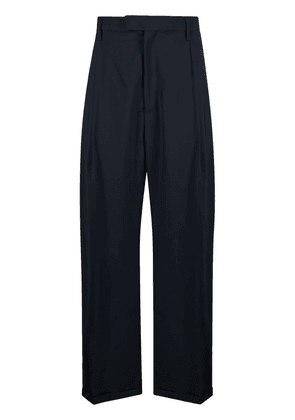 Barena wide-leg tailored trousers - Blue