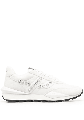 ASH Spider low-top sneakers - White