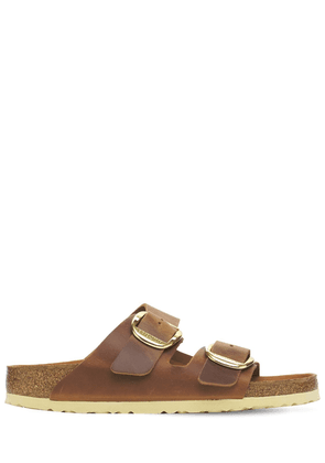 Classic Papillo Leather Sandals