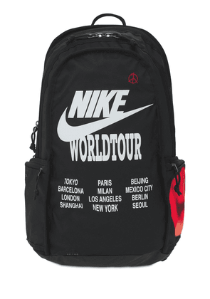 World Tour Utility Backpack