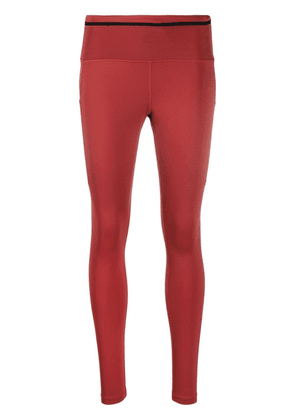 Nike Epic Luxe Train running leggings - Red