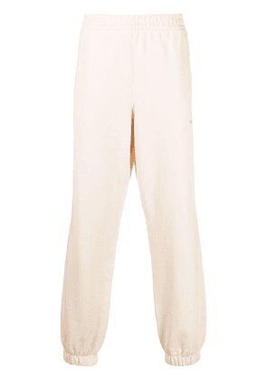 adidas by Pharrell Williams Humanrace track trousers - Neutrals