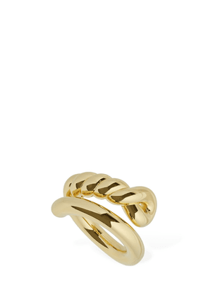 Twisted Thick Ring