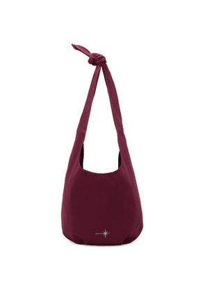 EDEN power corp Burgundy Arrakis Tote